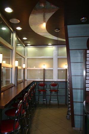 Reštauračný nábytok na mieru